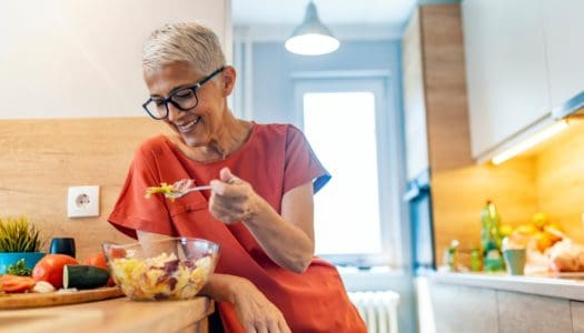 How Plant-Based Diets Support Healthy Aging (+ How to Transition and Save BIG!)