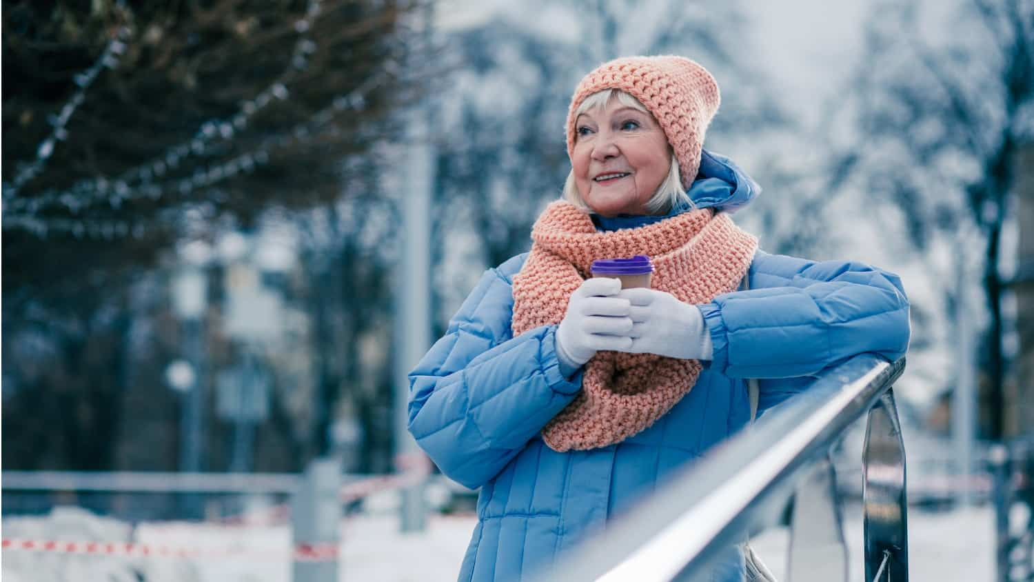 How to Keep Yourself Healthy (and Warm) This Winter
