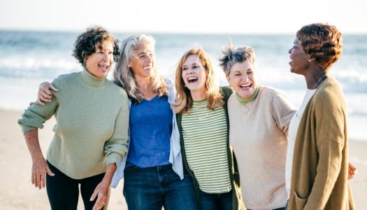 Laugh More and Leak Less: 7 Natural Ways to Reduce Bladder Leaks at Any Age