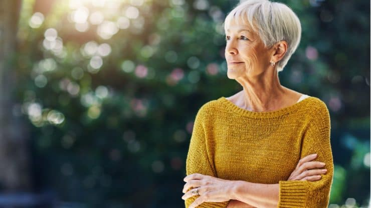 Lives Well Lived A Welcome Look at Purpose and Resilience in Later Life