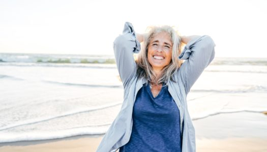 Never Say Never: Why 60 Is the Best Time Ever to Eat Our Words