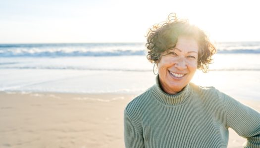 3 Evidence-Based Ways for Seniors to Increase Their Happiness