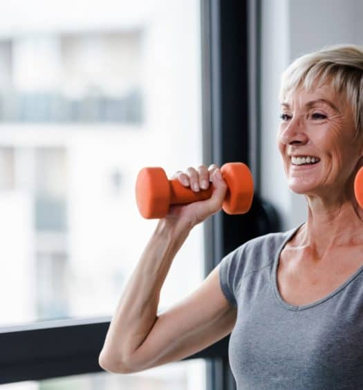 4 Actions to Take Now to Help Prevent or Reverse Low Bone Density and Osteoporosis