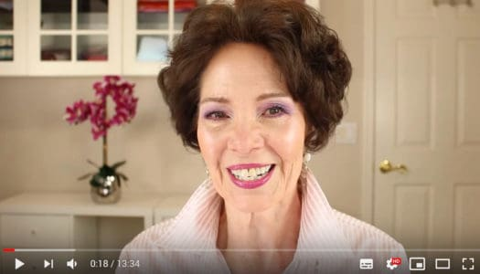 6 Skincare Musts for Women 50+ (AND 5 Game Changing Skincare Products!) – Video