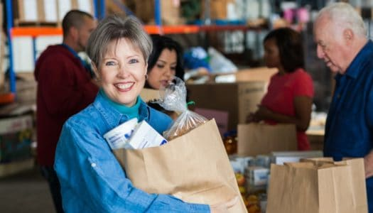 Are You an Empty Nester Looking for Purpose in Life? Volunteer!
