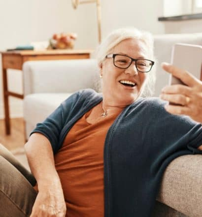 How Tech Can Help You Find Joy in Turbulent Times