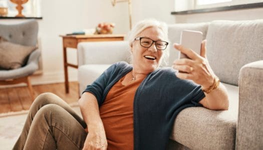 How Technology Can Help You Find Joy in Turbulent Times