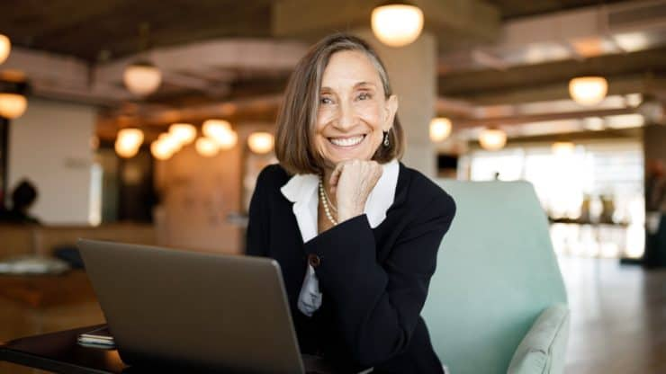 """Menopausal Moments and the Financial Markets 4 Ways to Manage """"The Change"""""""