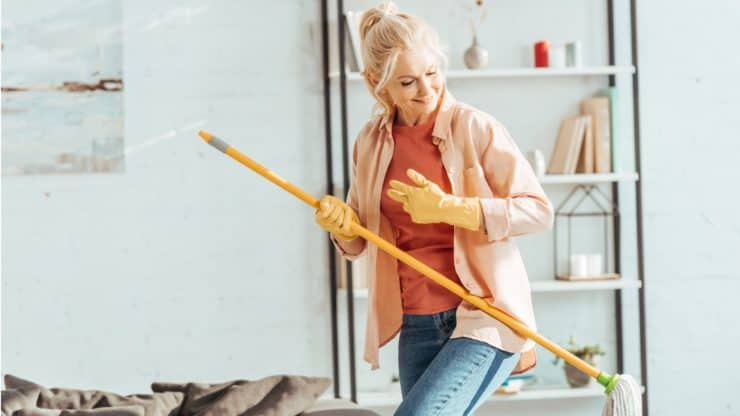 Trivial Daily Nuisances How Difficult Can It Be to Buy a New Mop