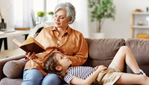 4 Ways You Can Help When Your Grandchild Has a Disability