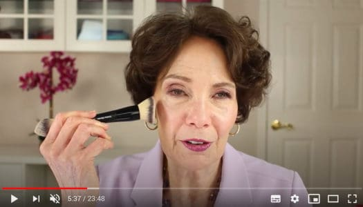A Pro-Makeup-Artist Guide to the 10 Most Helpful Beauty Tools for Women 50+