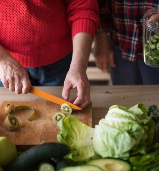 Good Food and Healthy Immunity Are Your Best Friends During a Pandemic