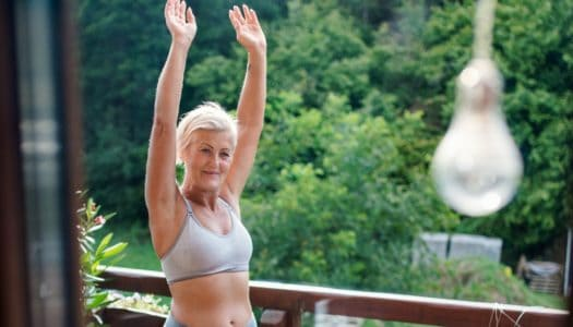 Living Longer is Not Enough! Here's How to Stay Healthy on the Journey