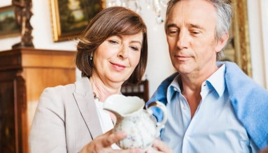 5 Tips for the Keeper of the Family Treasures