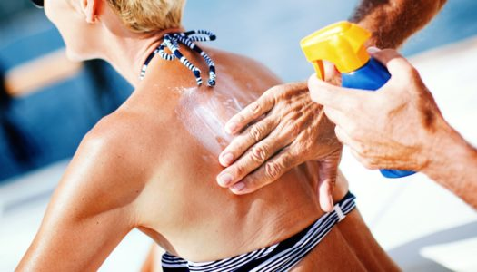 7 Little Known Truths About Sunscreen and the Senior Woman (+ Video and Bonus Tip)