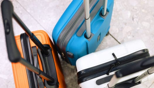 8 Suitcases to My Name: My Extreme Downsizing Experience and What it Taught Me