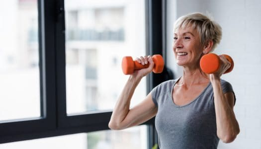 Osteoporosis and Bone Density – What You Need to Know and How to Exercise