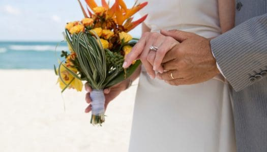 11 Wedding Dress Styles for Older Women