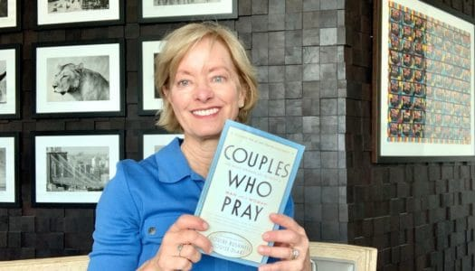 An Experiment with Prayer – Out Loud and with a Partner (Video)