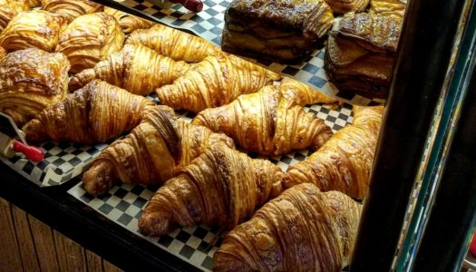 Are You a Pastry Lover? Did You Know the Croissant Is Not Actually French?