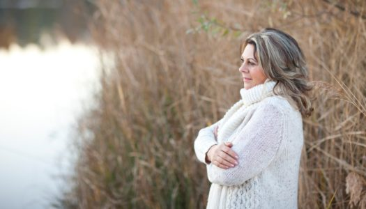 Can Menopause Affect Your Mental Health? Yes – But There's Hope!