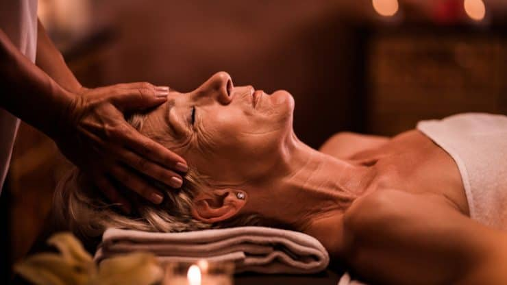 Love at First Touch – Massaging Pain Away with the Hendrickson Method