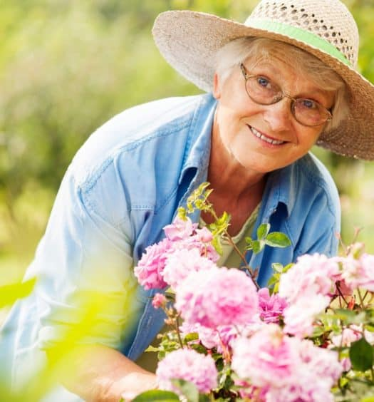enjoy life in retirement