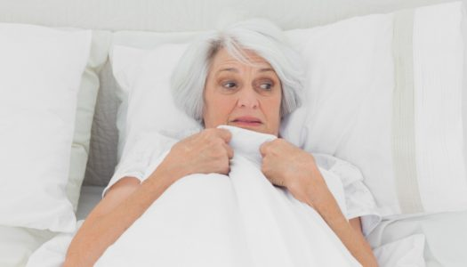 Coming Out from Under the Covers: A Widow's Tale