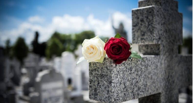 post pandemic funerals
